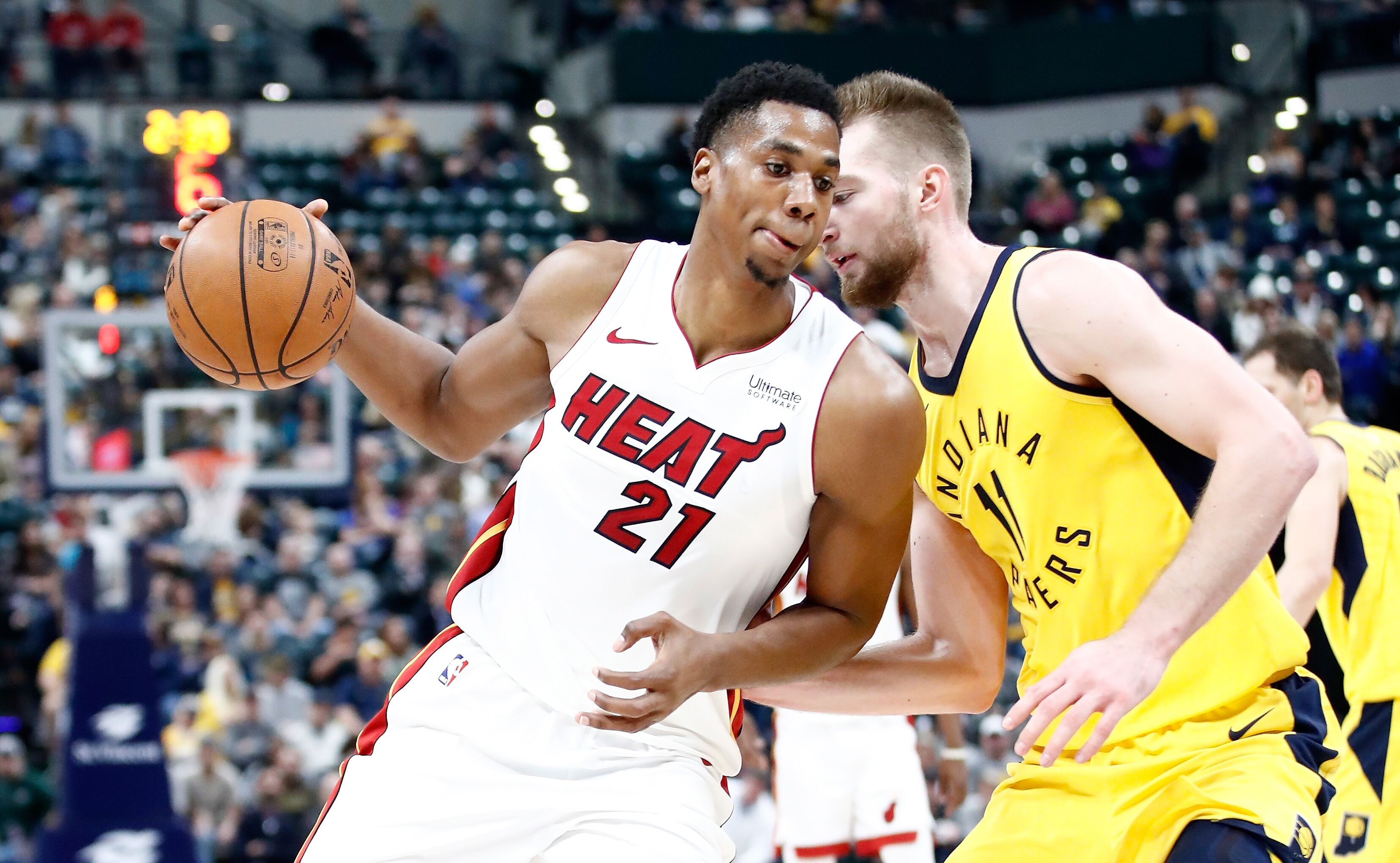 Cleveland Cavaliers Podcast: Whiteside deal, K-Love\'s rank and more
