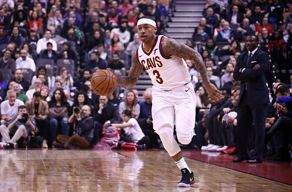 d2598b9cc2c2 Isaiah Thomas was brought in to fill the void left by Kyrie Irving. While  many expected the  Boston IT