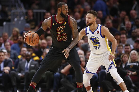 4ea3ad20fda Cleveland Cavaliers  Why LeBron James might leave.. again - Page 4