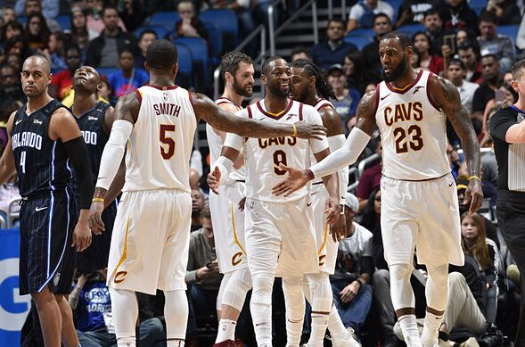 019e35b4f94 Cleveland Cavaliers  Why LeBron James might leave.. again