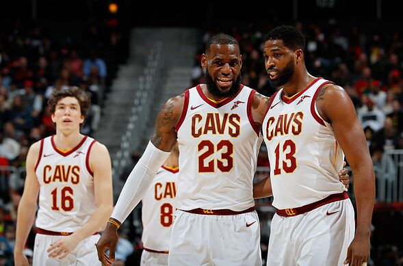 low priced 4e6b3 2307e Cleveland Cavaliers: Lessons from the Cavs dominant victory ...