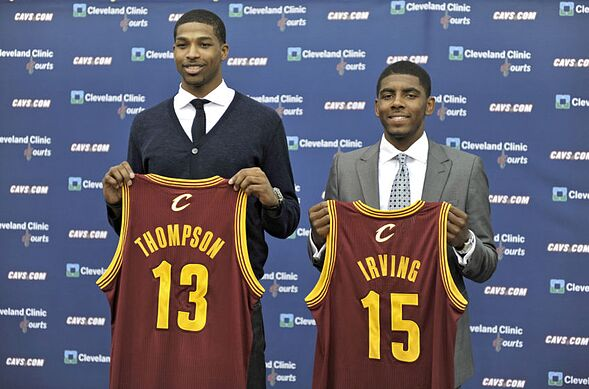 Cleveland Cavaliers: Top 15 draft picks in franchise history