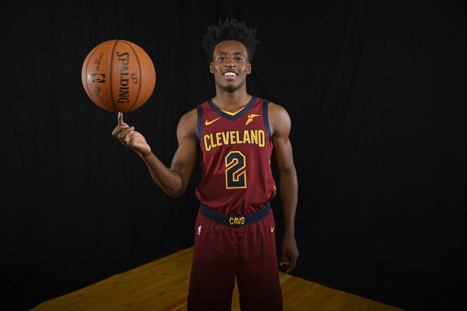abe50f188a70 Why Collin Sexton brings the Cleveland Cavaliers much-needed hope