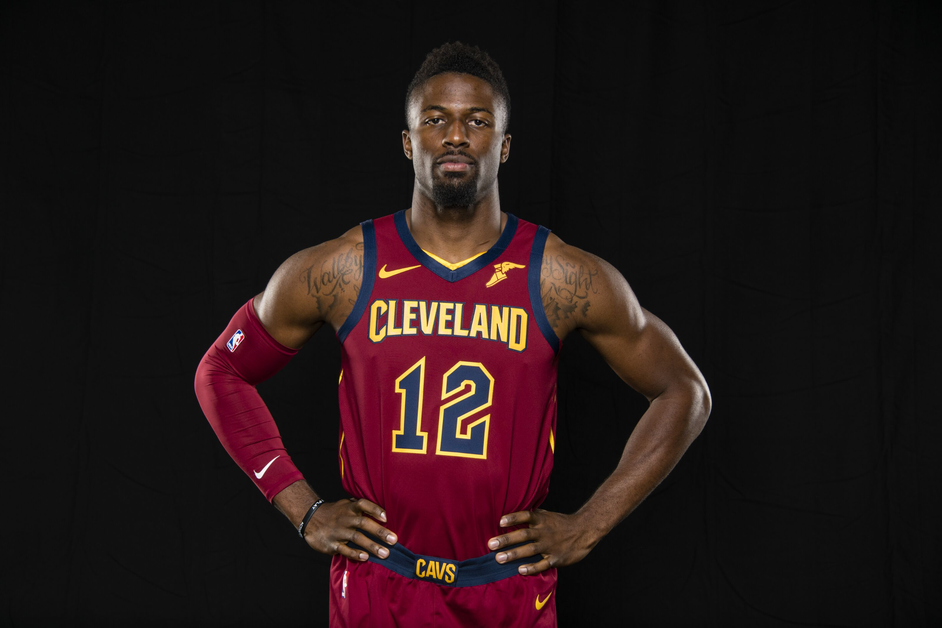 Cleveland Cavaliers: It's easy to see why Drew said he always liked Nwaba