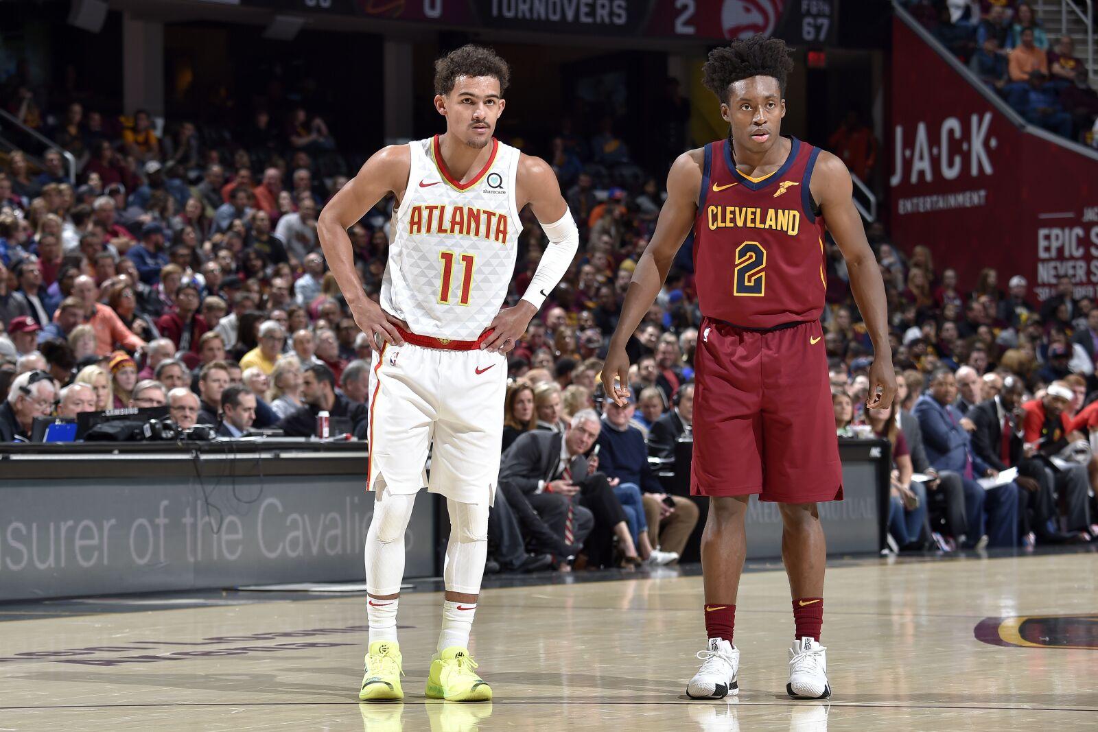 d1de84123ec Cleveland Cavaliers  Give the defense a bit more time for corrections