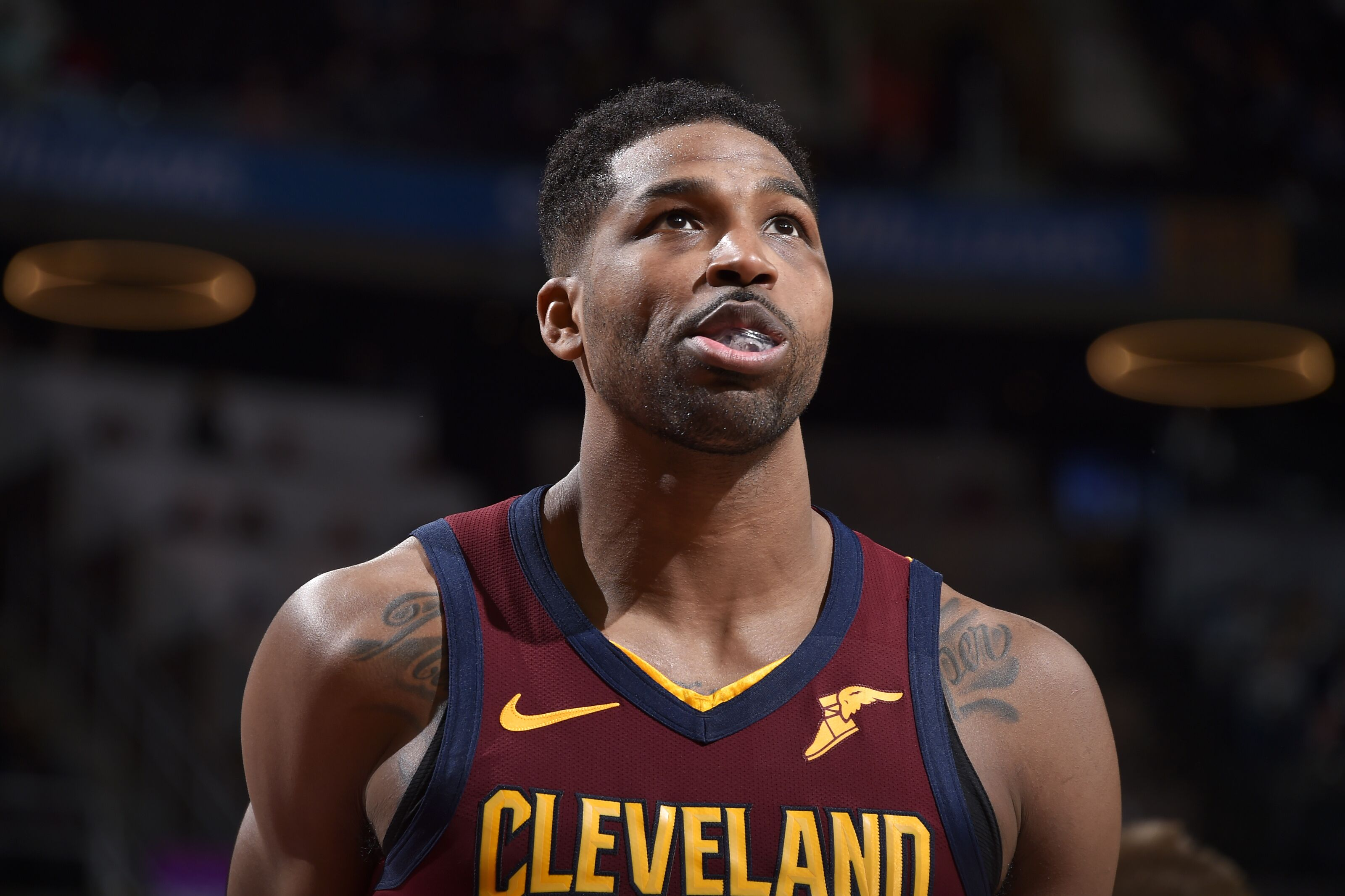 Cleveland Cavaliers: 3 reasons why Tristan Thompson can ...