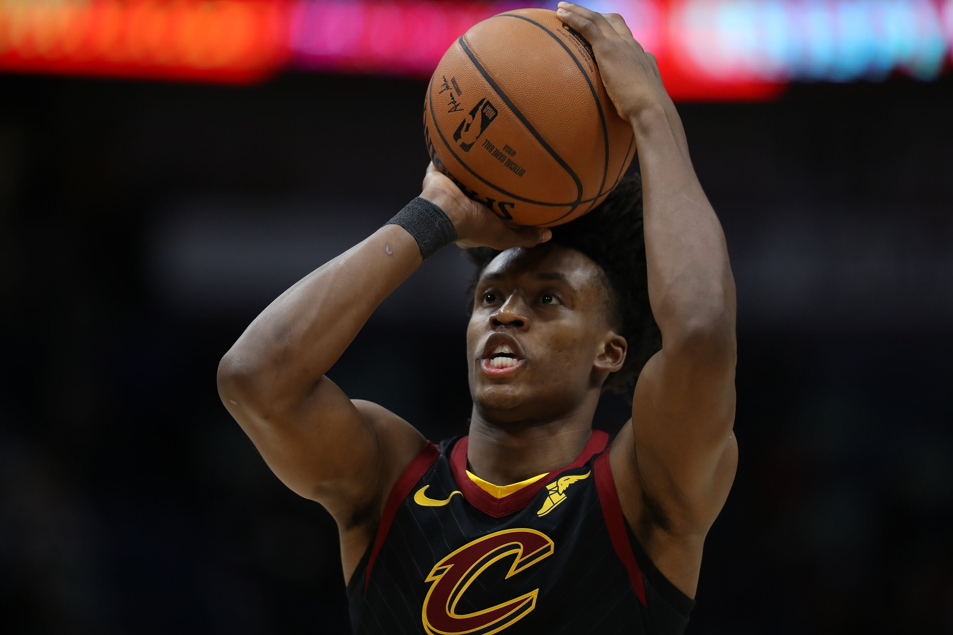 Cavs: It's cool that Dan Gilbert is a huge Collin Sexton supporter