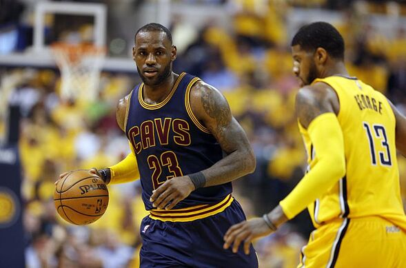 7db1681779c 3 trades the Cleveland Cavaliers could make for Paul George
