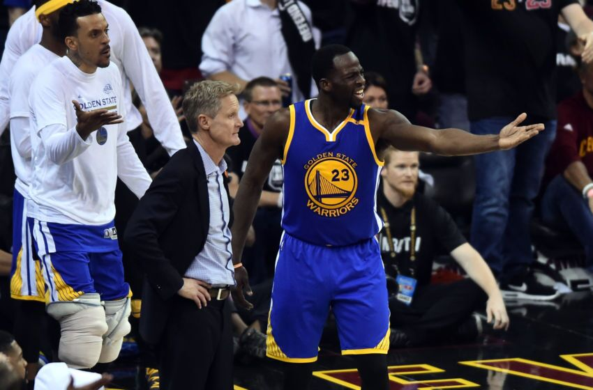 Cleveland Cavaliers vs. GS Warriors Game 4: What We Learned - Page 3
