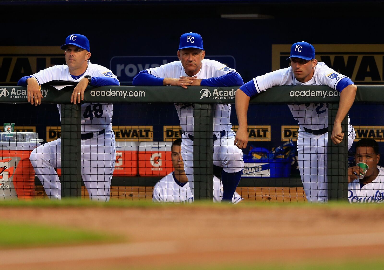 Kansas City Royals: Is the managerial search already doomed?