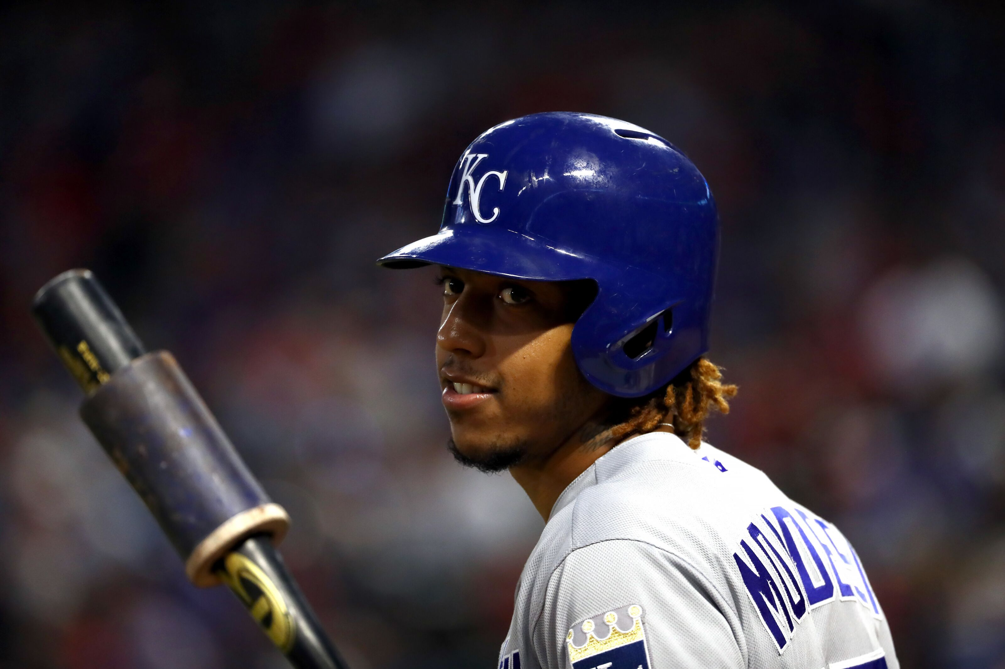 Kansas City Royals: Mondesi collects 40th steal in loss to Twins
