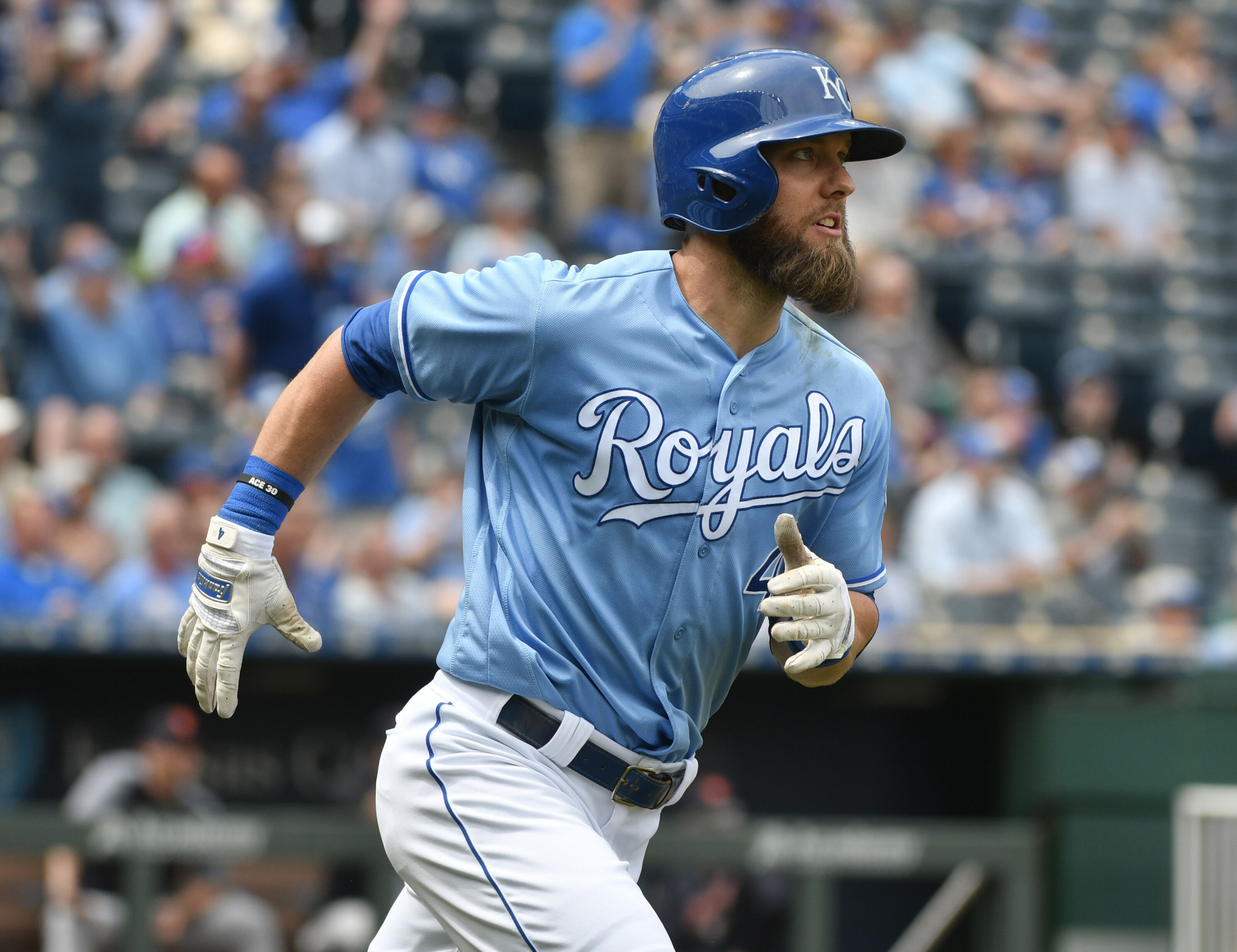 Image result for alex gordon 2018