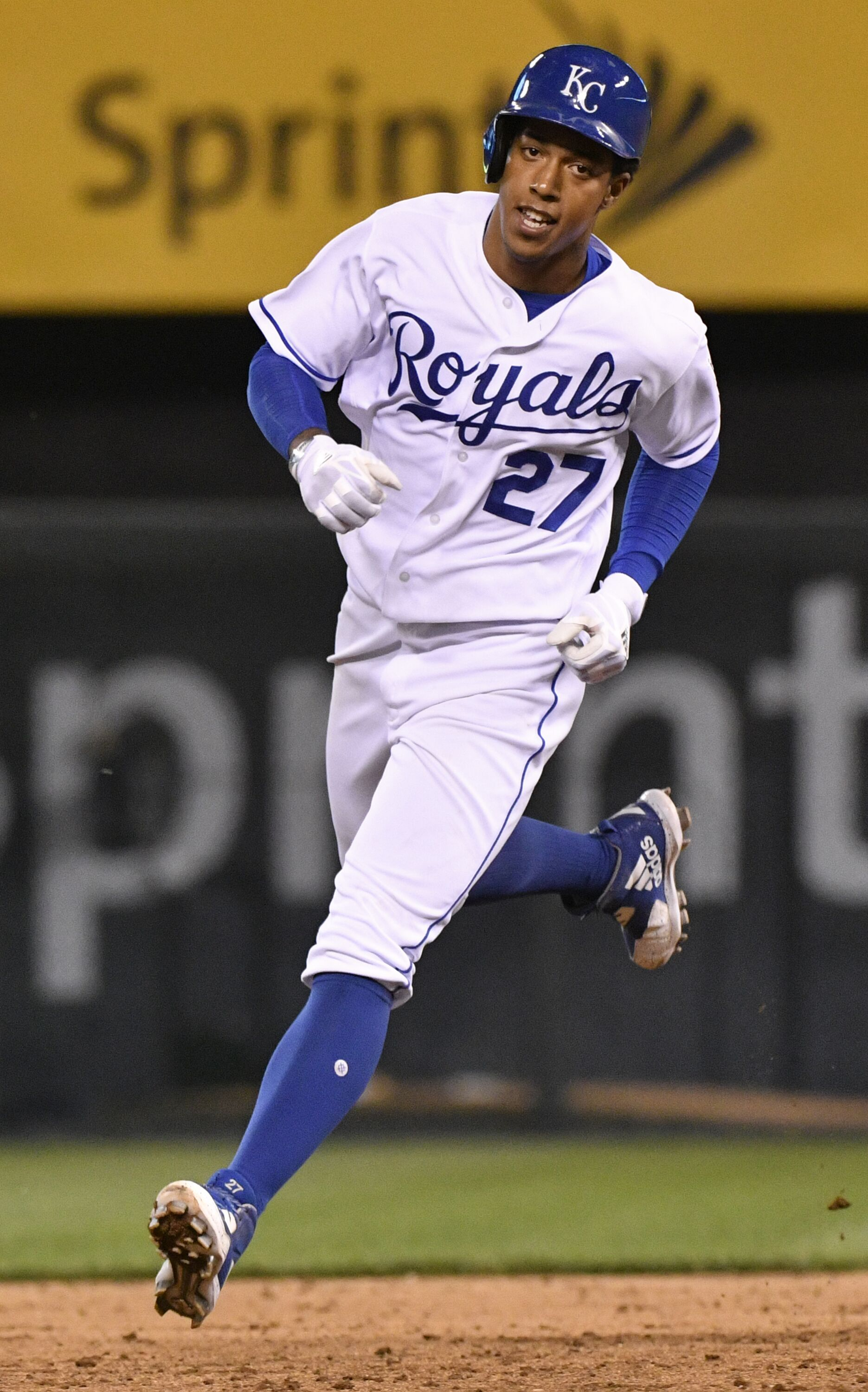 1e567766683 Kansas City Royals  2018 Is The Year of Raul A. Mondesi