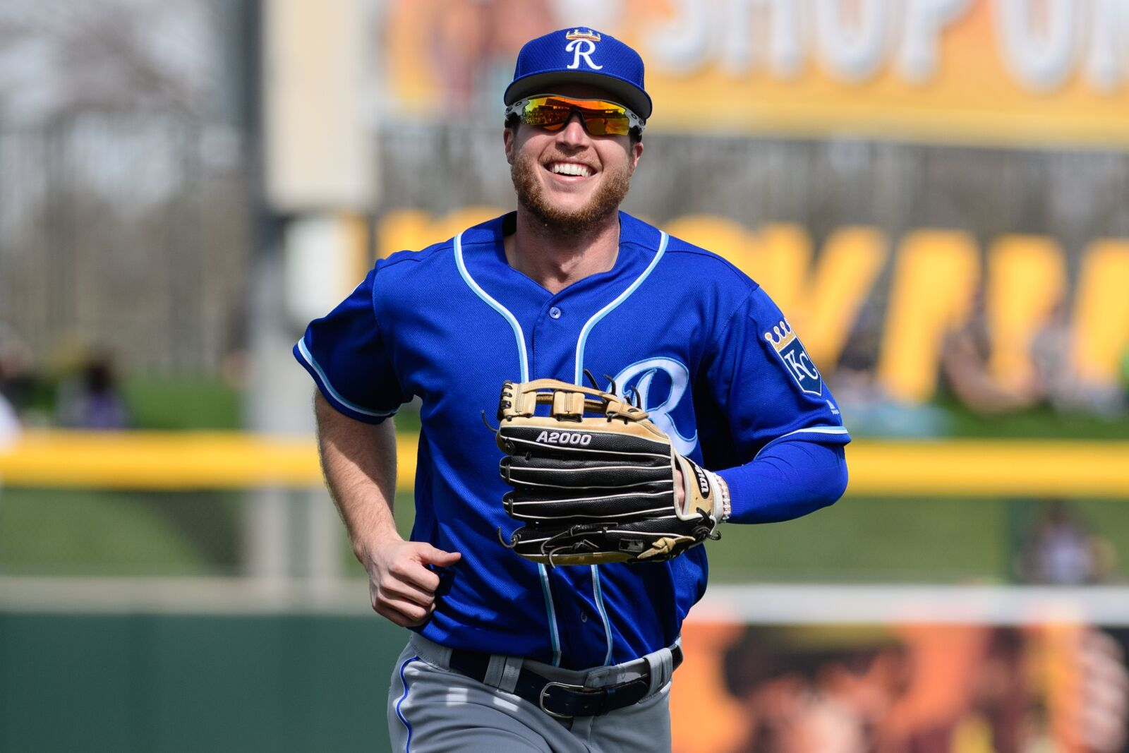 KC Royals: It is time to let Maverick fly everyday