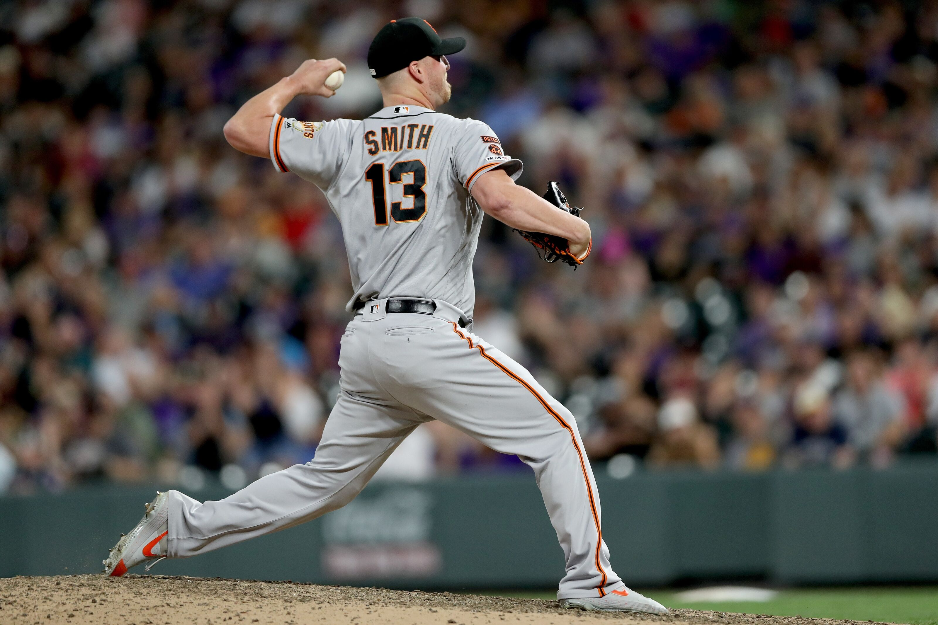 Kansas City Royals: Making the case, San Francisco Giants free agents