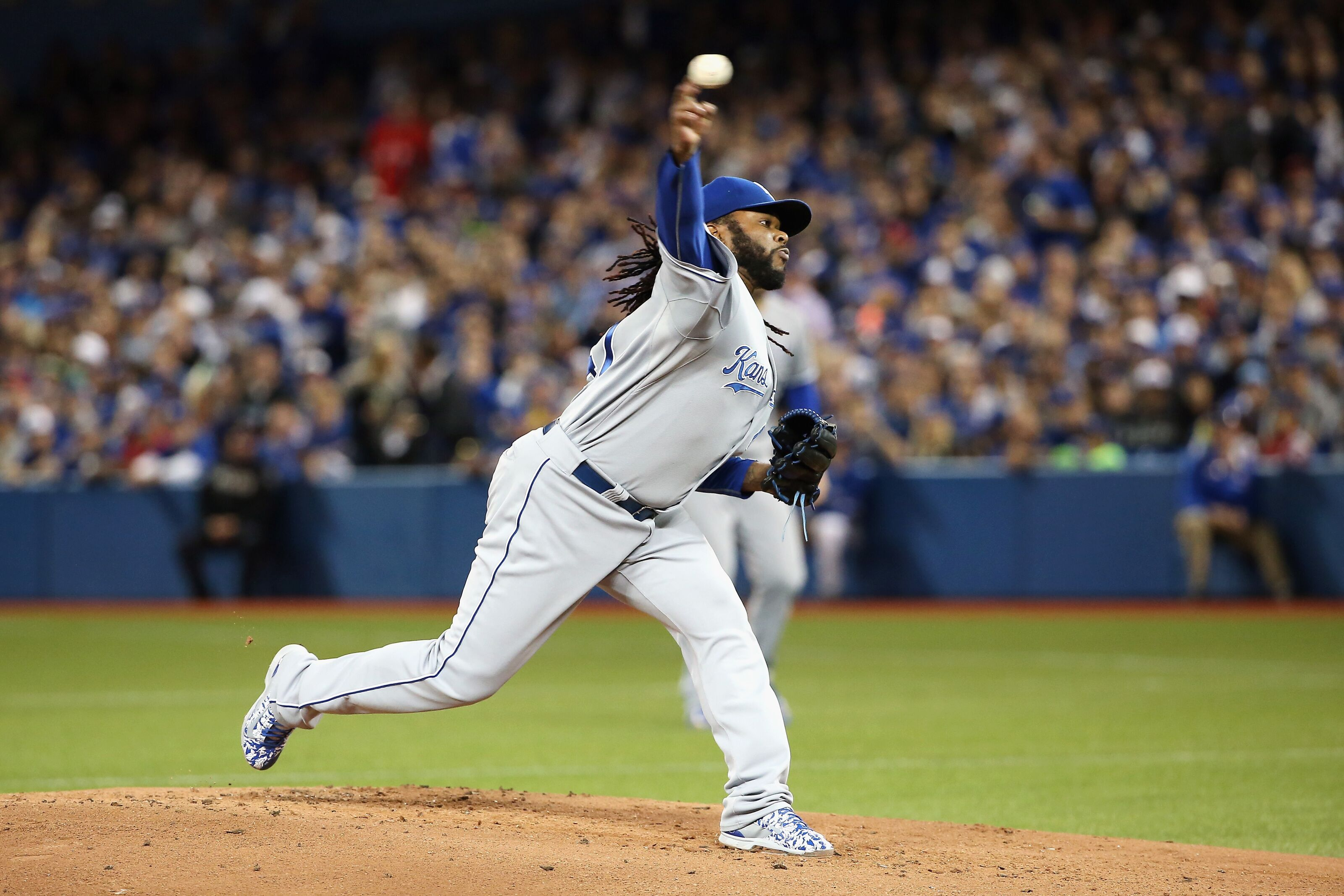 Kansas City Royals: Revisiting the 2015 ALCS Game 3