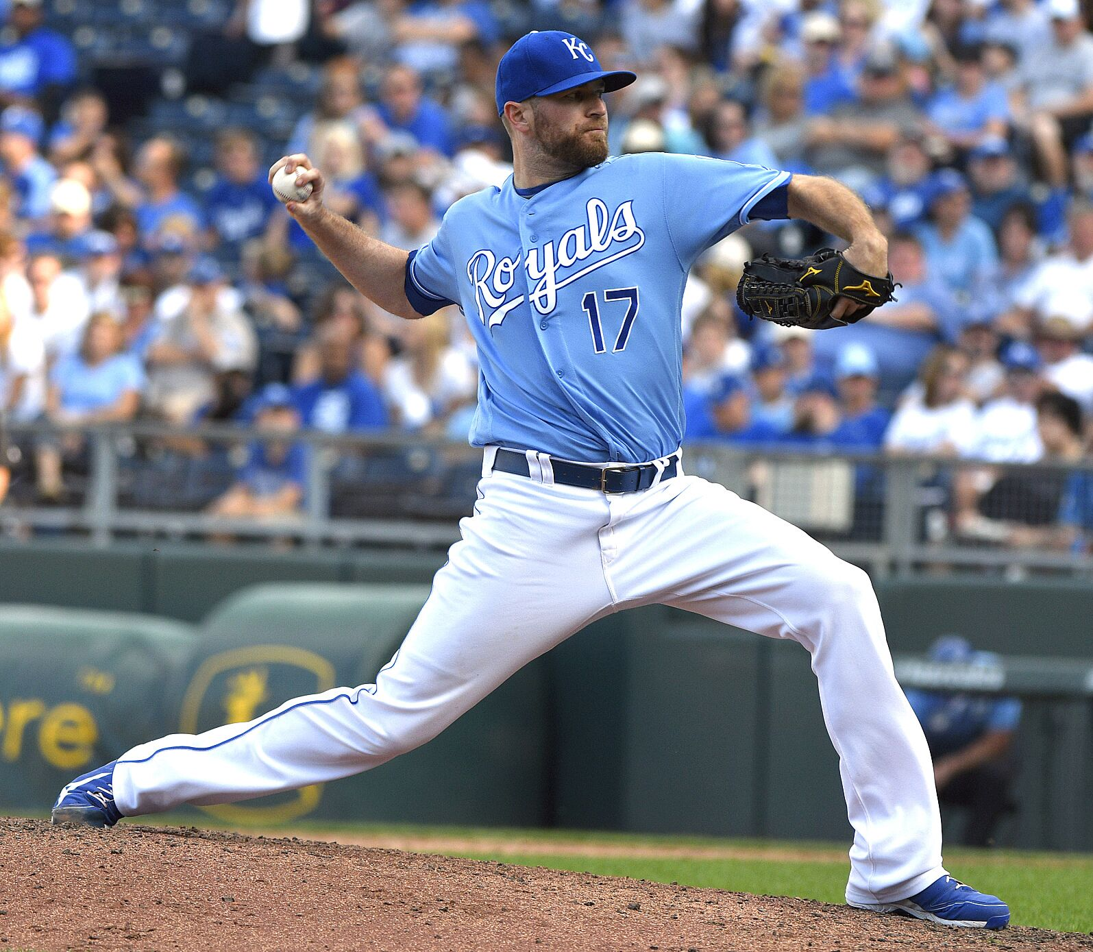 Kansas City Royals: More than one way to build a bullpen