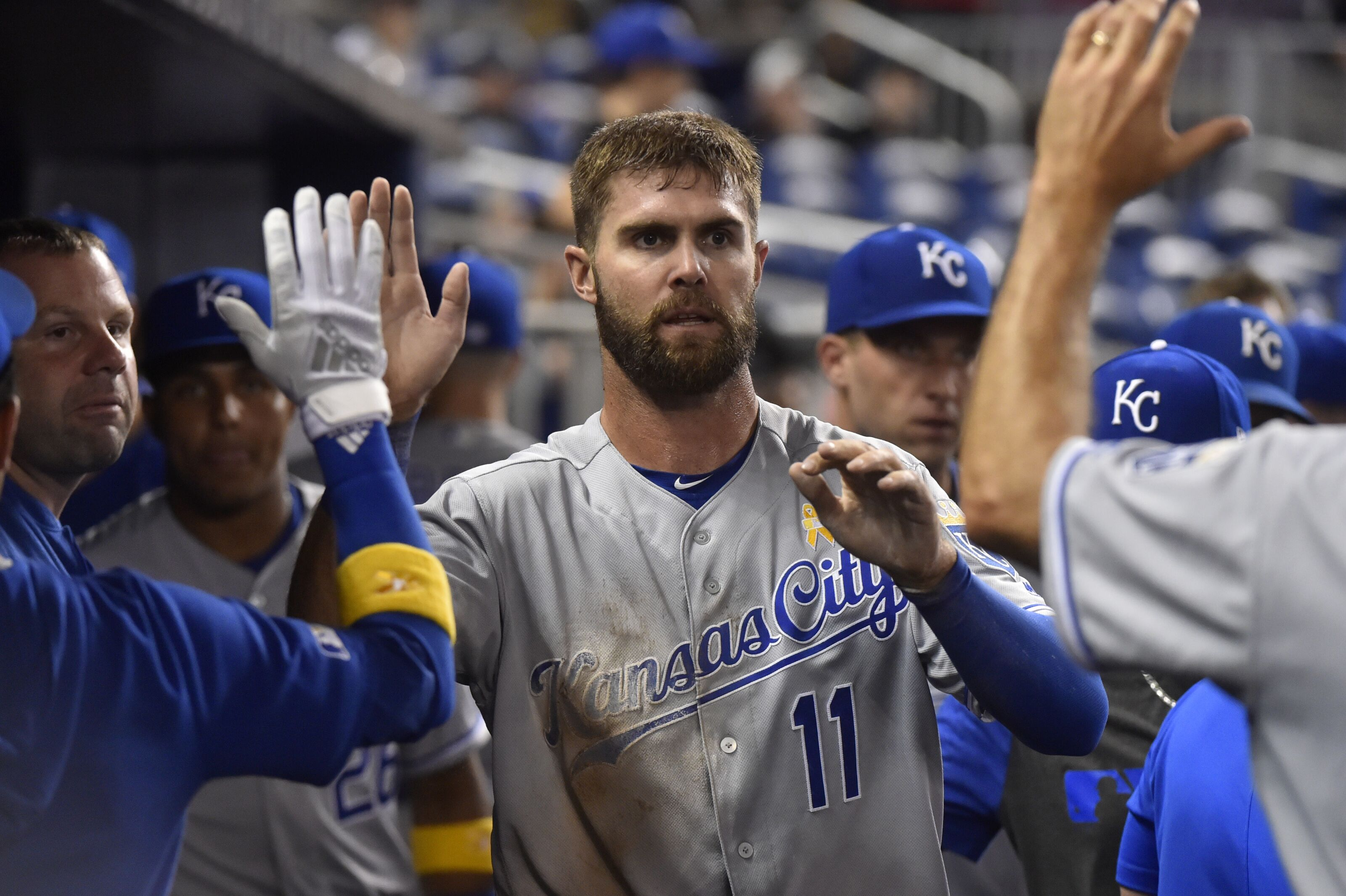 Kansas City Royals: Projecting the 2021 starting lineup