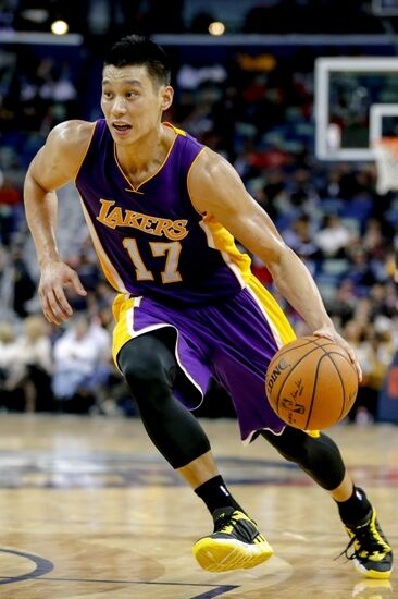 Jeremy Lin: Leading the Bench Isn't a Bad Thing (video)