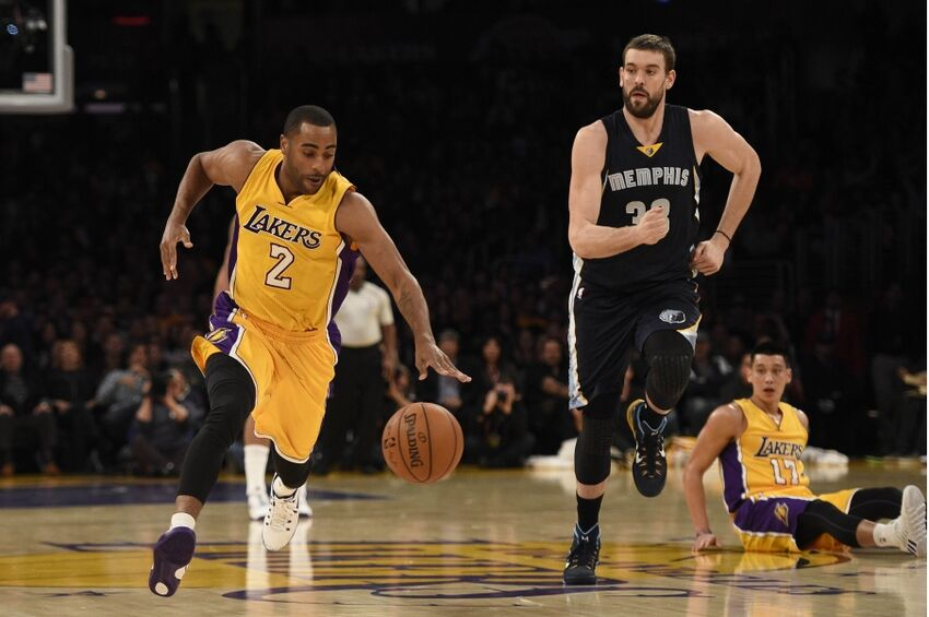 Jeremy Lin: Lakers Trade Rumors: Tried For Dion Waiters, Still Active