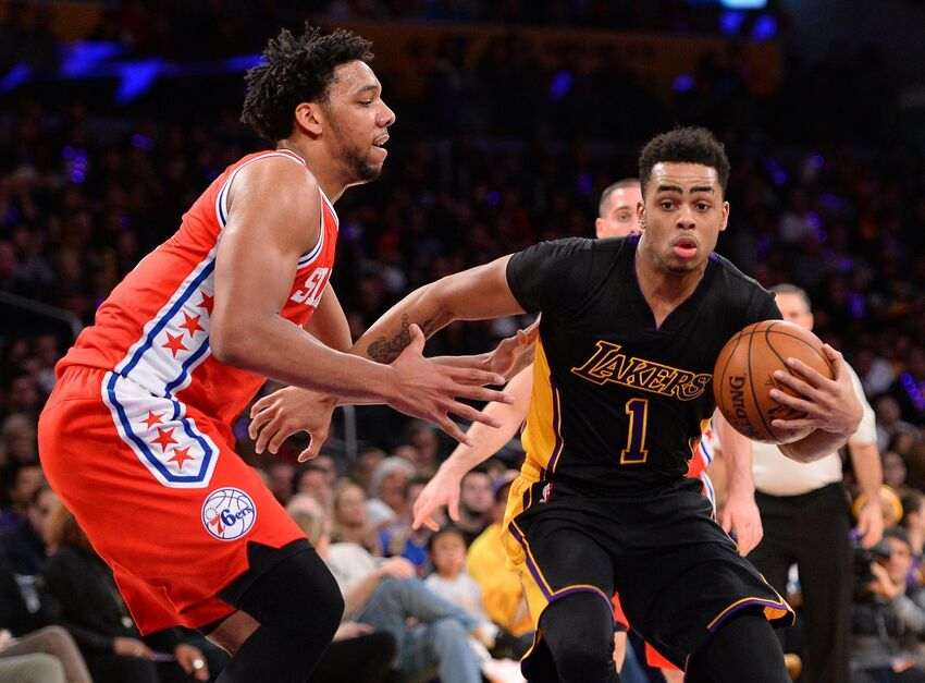 Lakers Must Avoid the Temptation of Trading for Jahlil Okafor