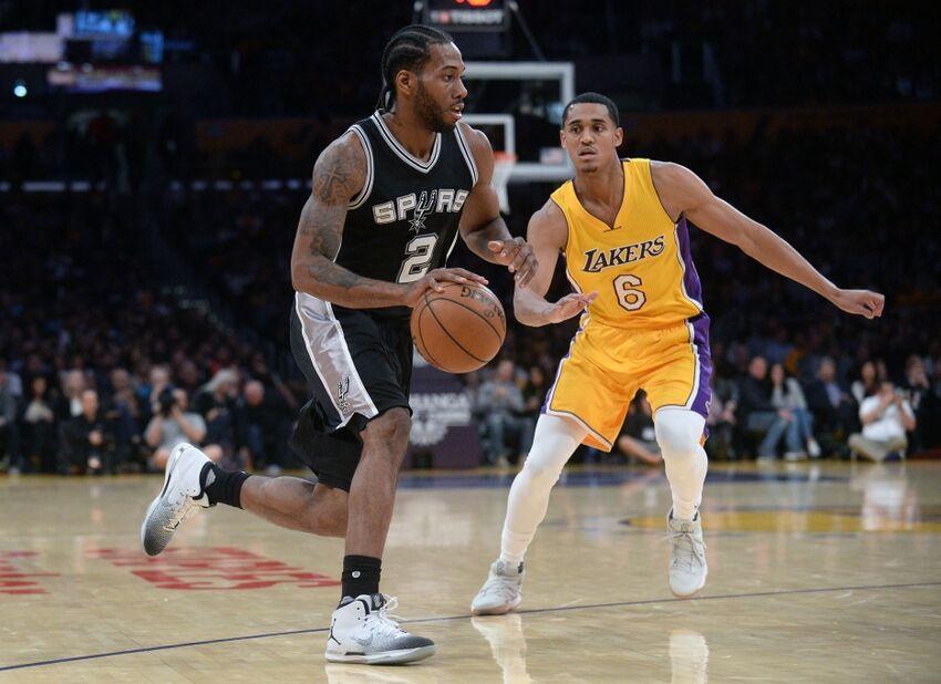 6aca3e239df6 Lakers  5 Surprising Statistics From LA s Impressive Start