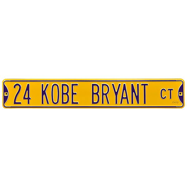 Kobe Bryant Gift Guide: 10 items for the Kobe fanatic in your life