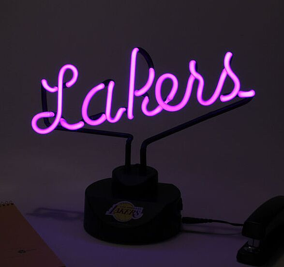 Los Angeles Lakers Madison Tabletop Bar