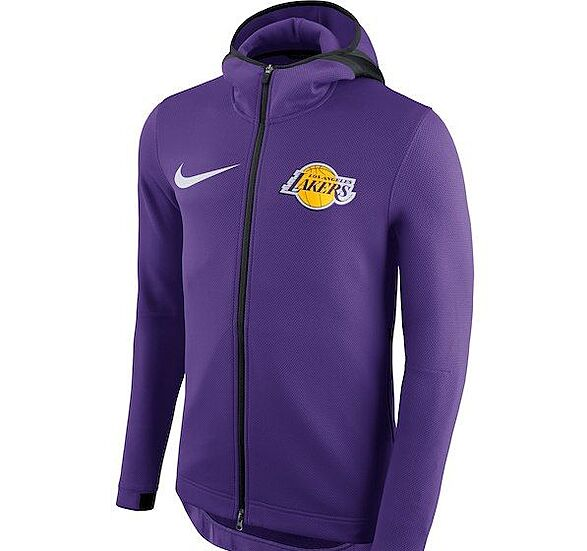 69c705e60c45 Los Angeles Lakers Nike Replica Jersey