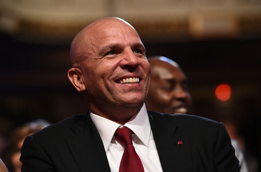 66ffd7525f0a Lakers Rumors  Jason Kidd interviewed for head coaching job