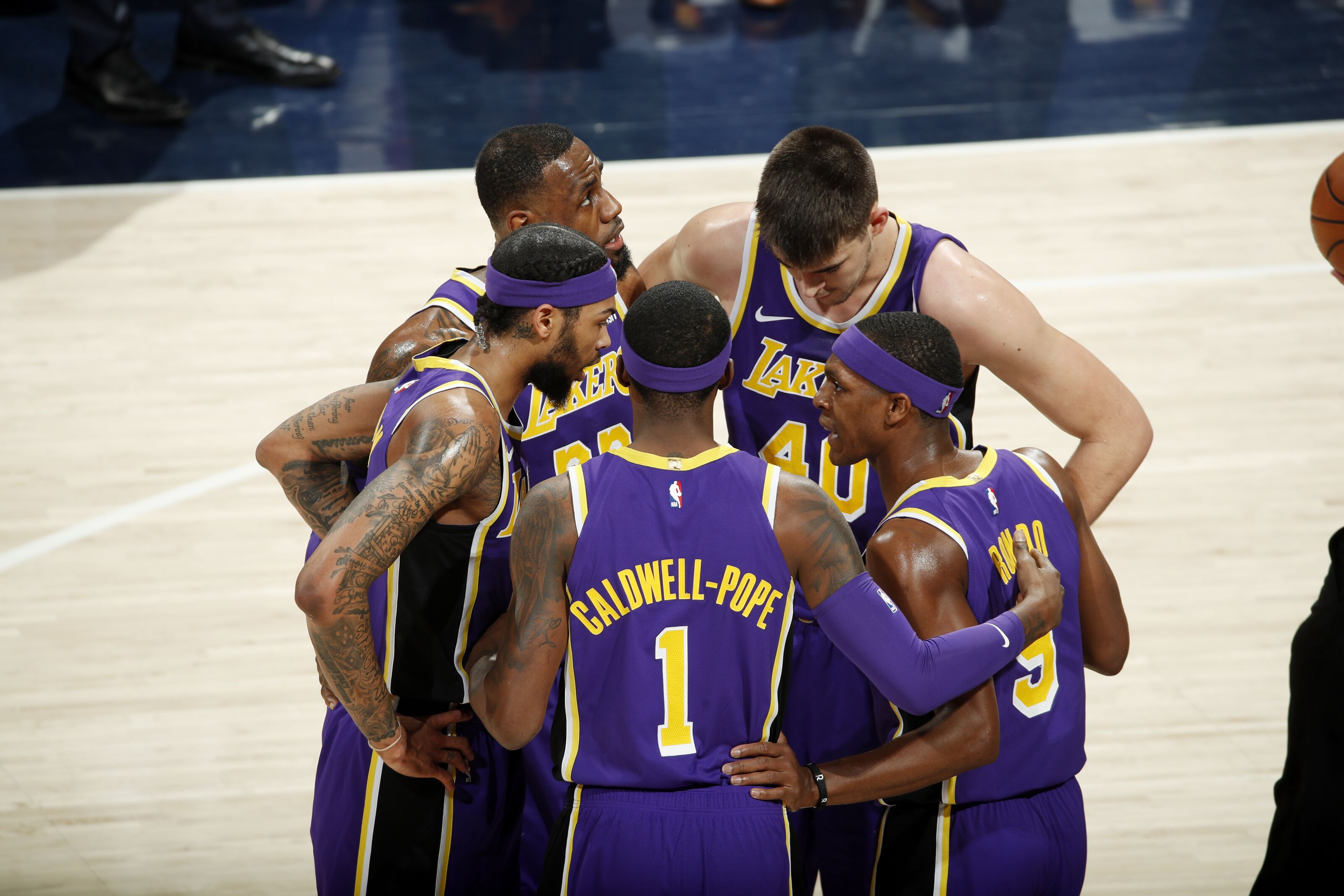 e23867d16621 Los Angeles Lakers need shakeup after performance vs. Indiana Pacers