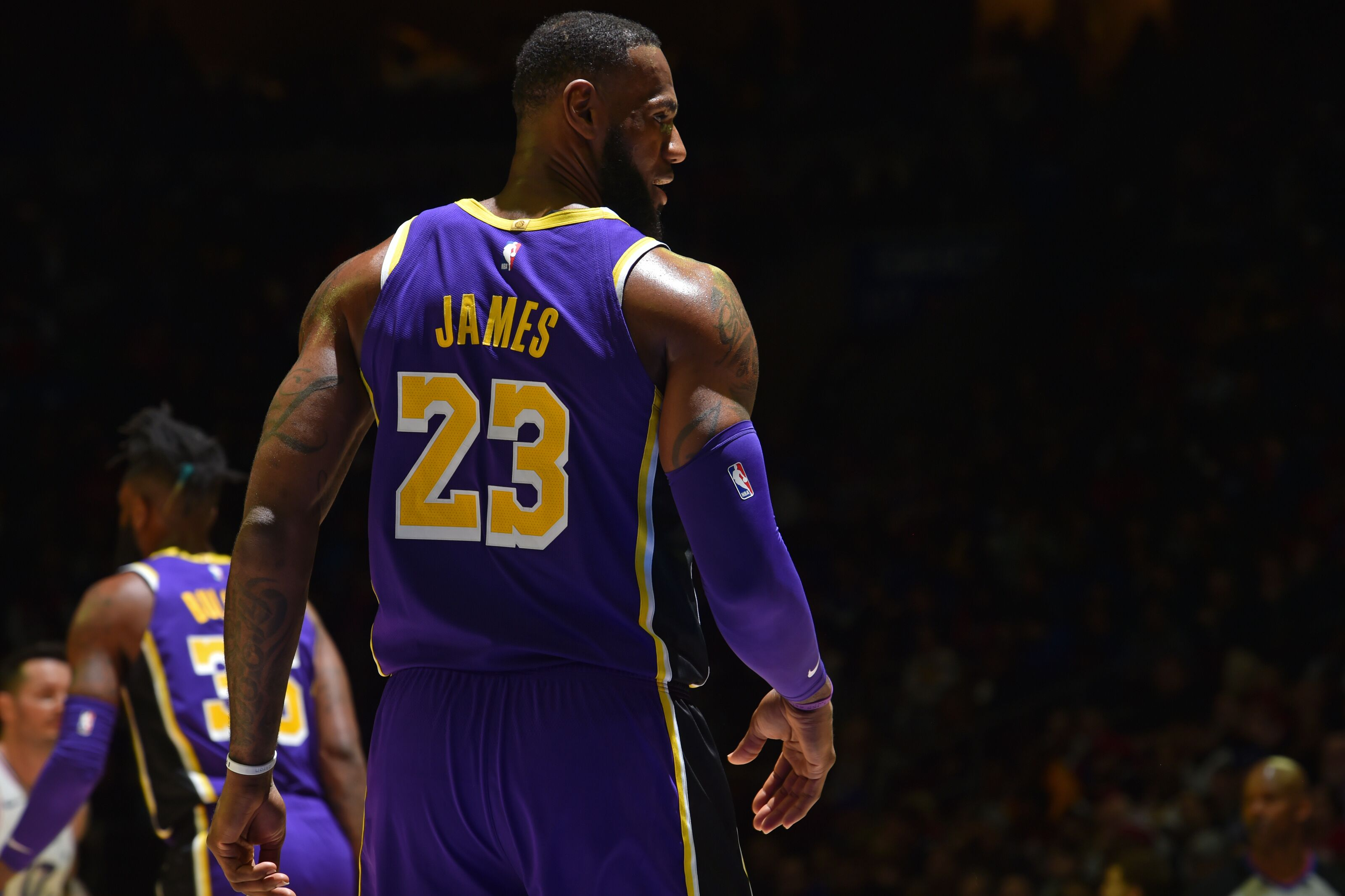 Los Angeles Lakers: 4 Biggest factors to make the playoffs