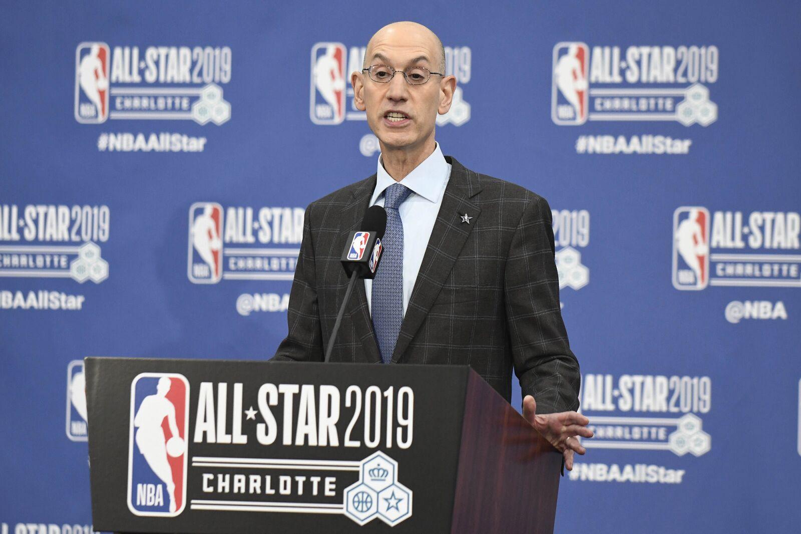 Los Angeles Lakers: Should NBA intervene with organization?