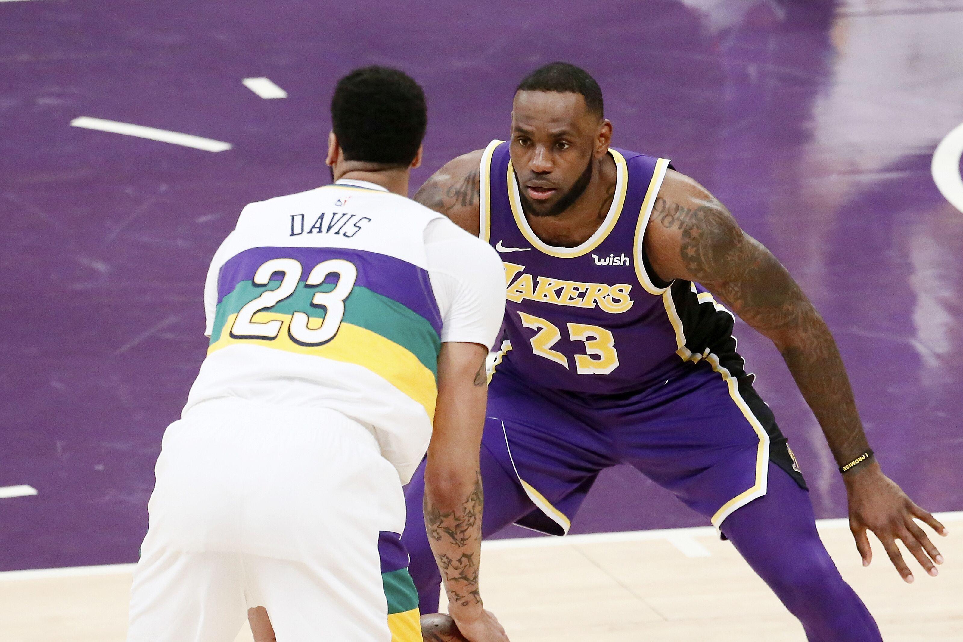 Los Angeles Lakers: 3 Keys to success this season