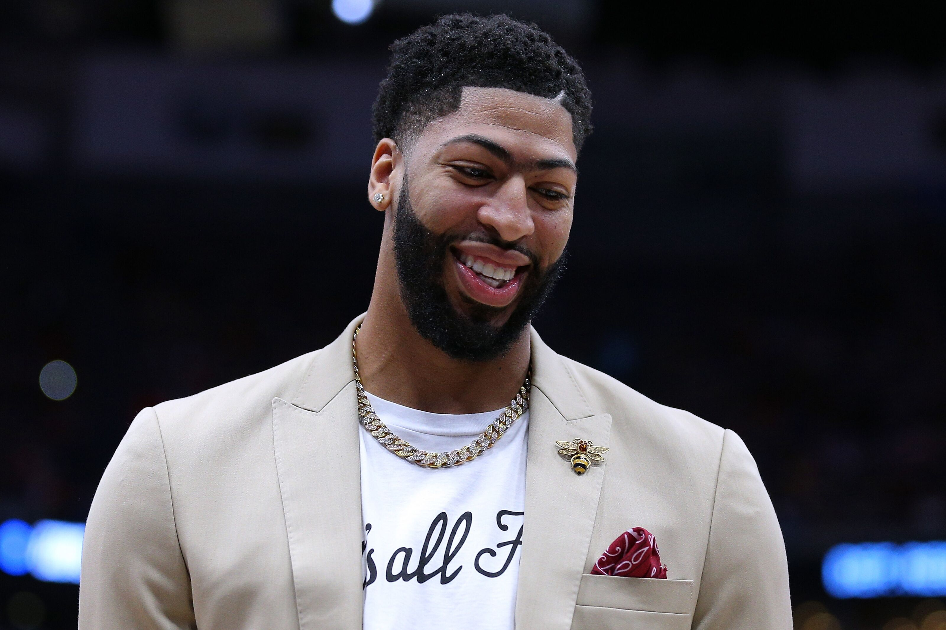 Los Angeles Lakers Lebron James Anthony Davis Can Top Duo