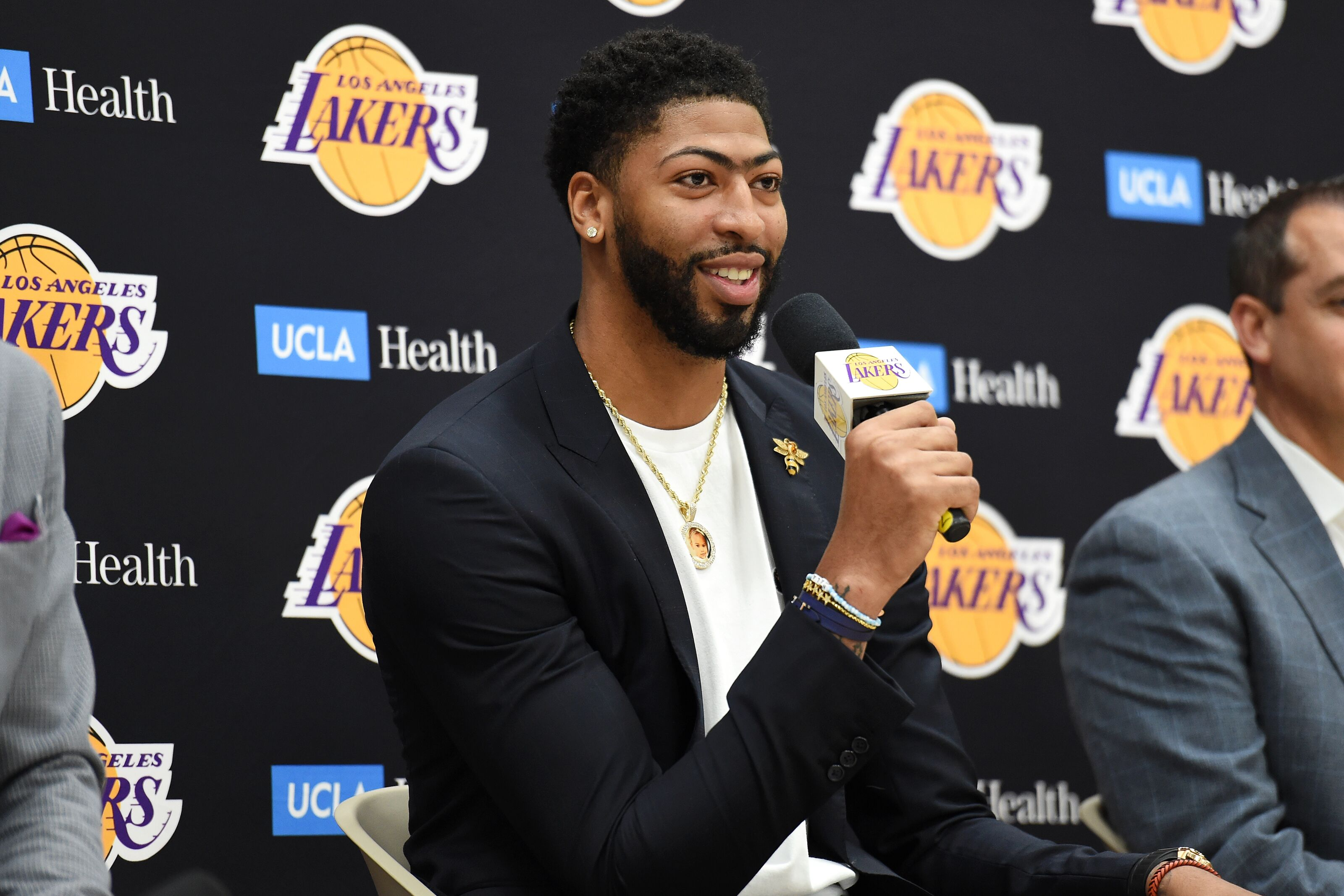 Lakers Rumors: Anthony Davis to skip FIBA Basketball World Cup