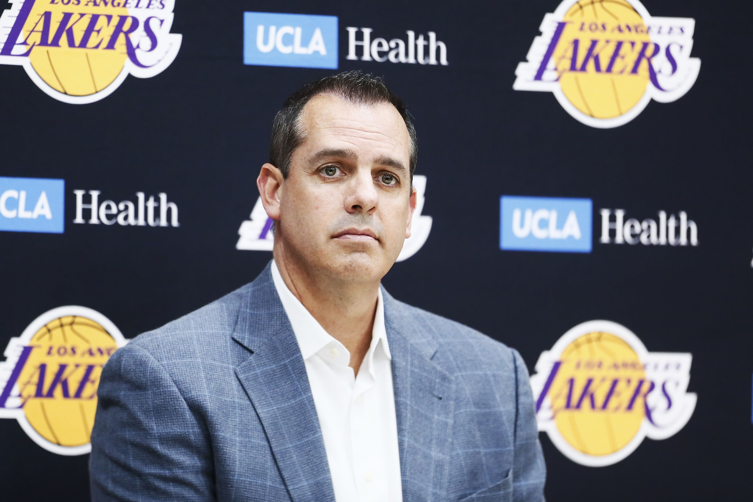 Los Angeles Lakers: Frank Vogel will be a Coach of the Year candidate