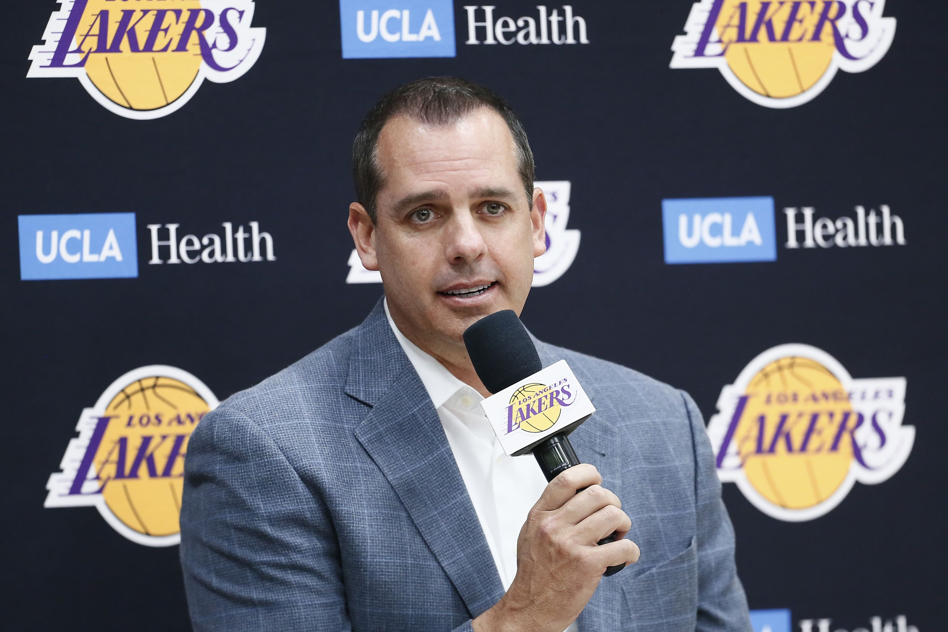 Los Angeles Lakers: Frank Vogel knows to not count out Golden State Warriors