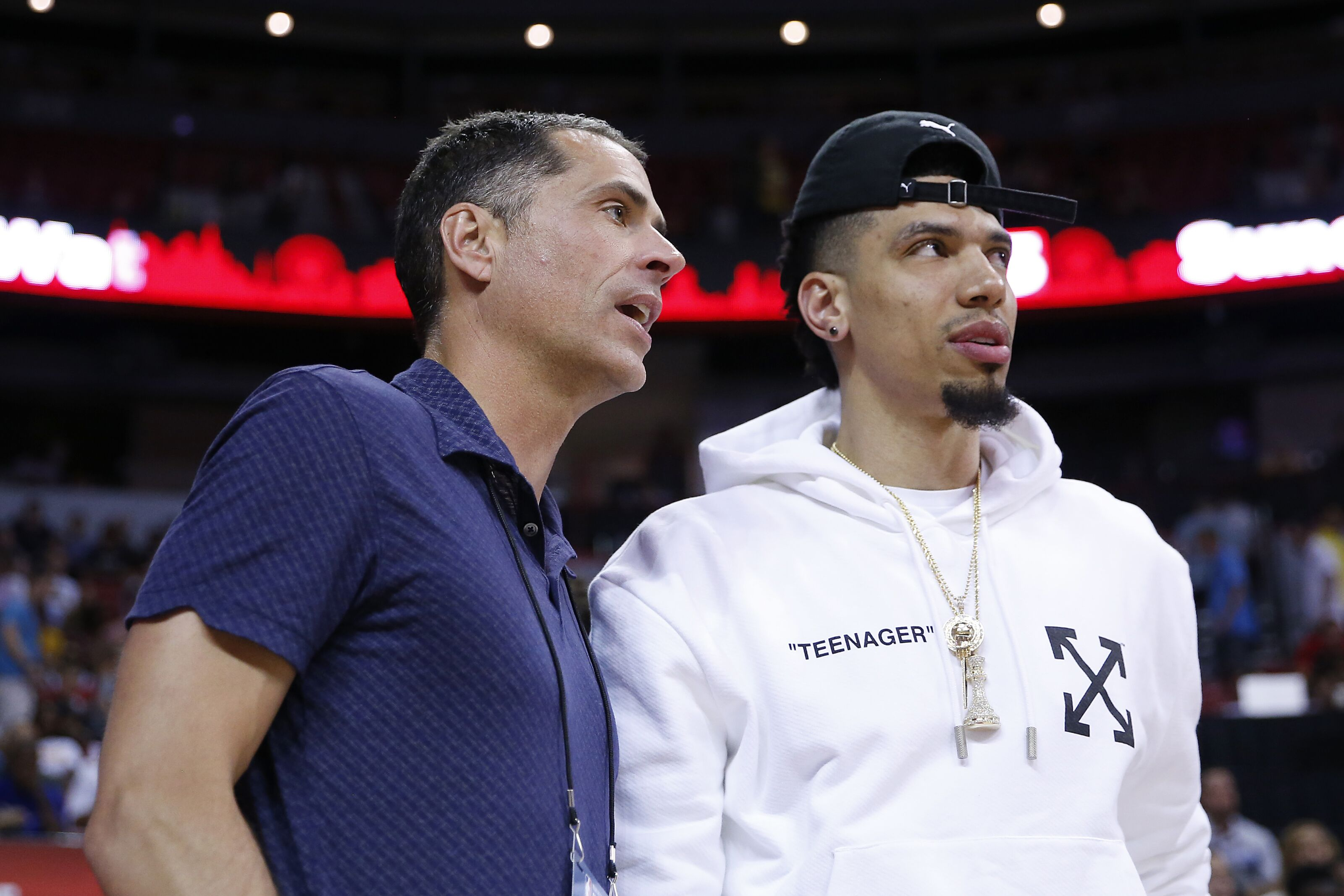 Los Angeles Lakers: Danny Green speaks about commitment to defense