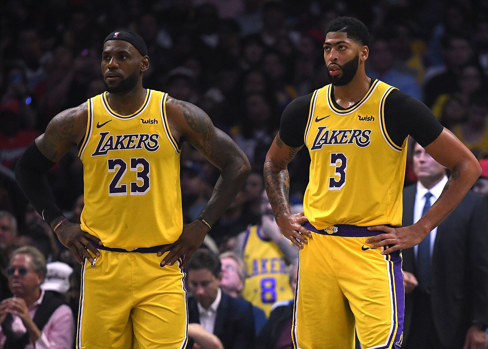 Los Angeles Lakers 3 Ways They Are Proving To Be Contenders