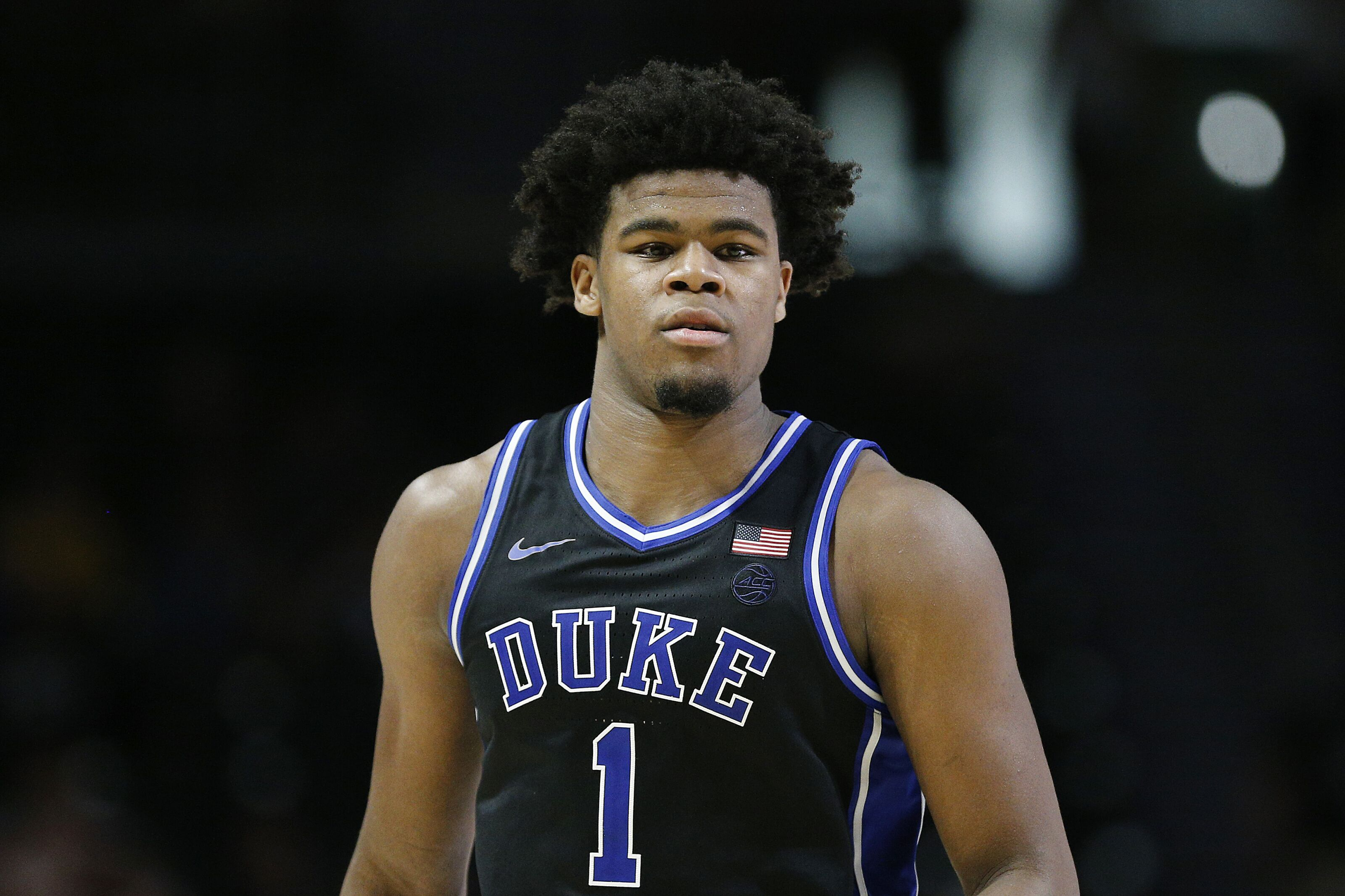 Los Angeles Lakers select Vernon Carey Jr. in latest mock draft