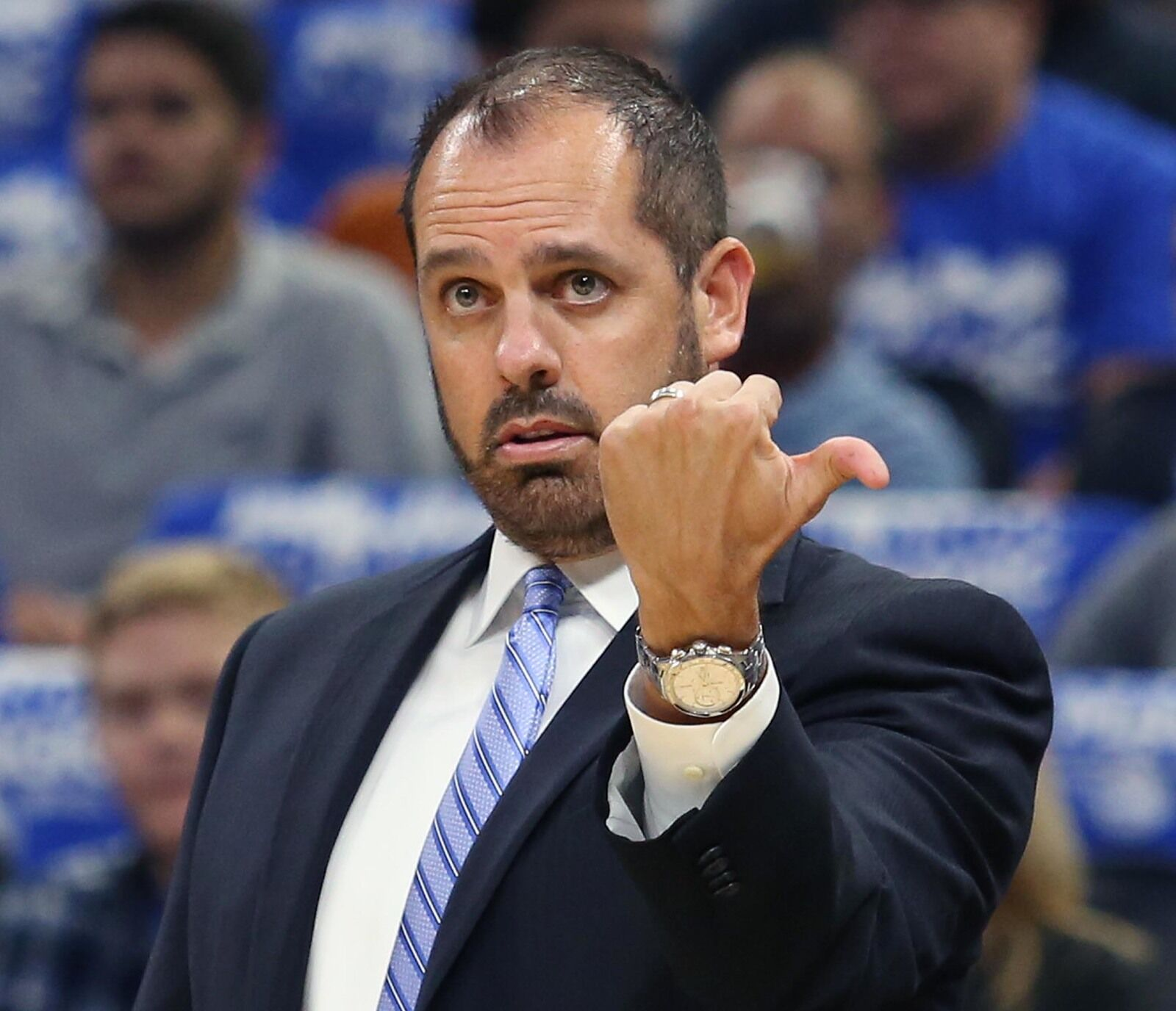 Los Angeles Lakers: Grading the Frank Vogel, Jason Kidd hirings