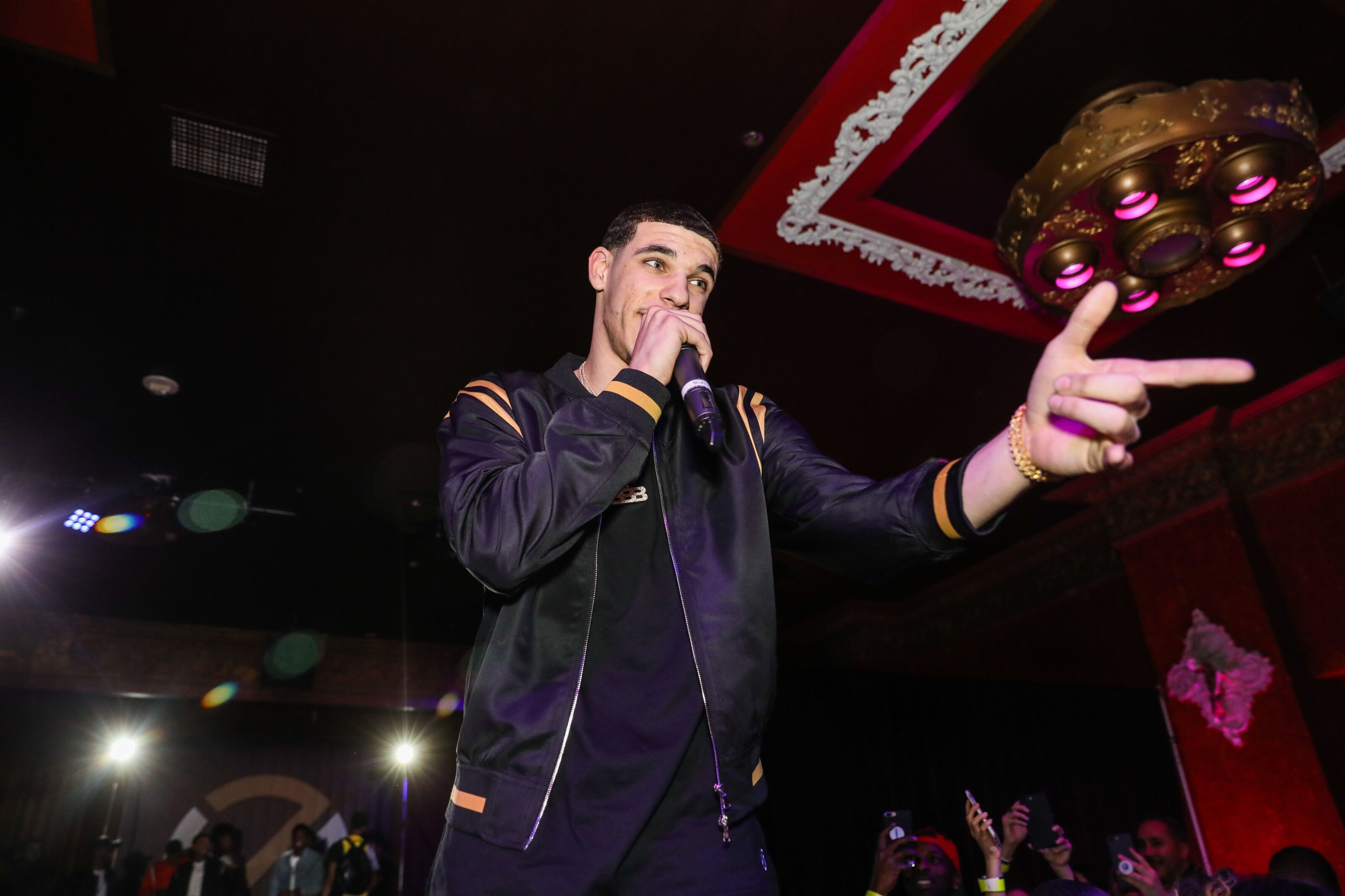 Lonzo Ball: Is the Big Baller Brand business going bad?