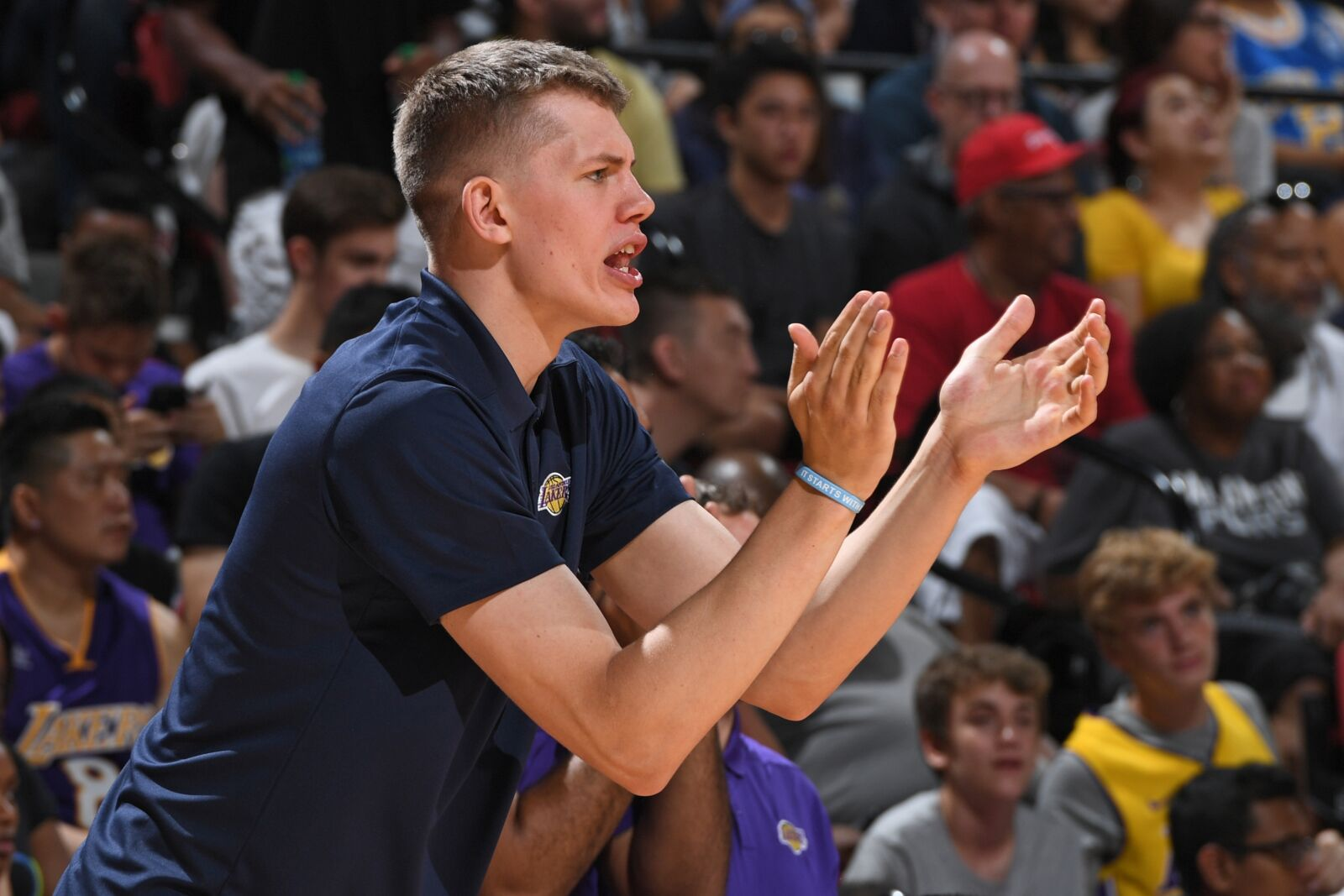 e746652d54c4 Lakers Rumors  Moritz Wagner signing contract with Jordan Brand