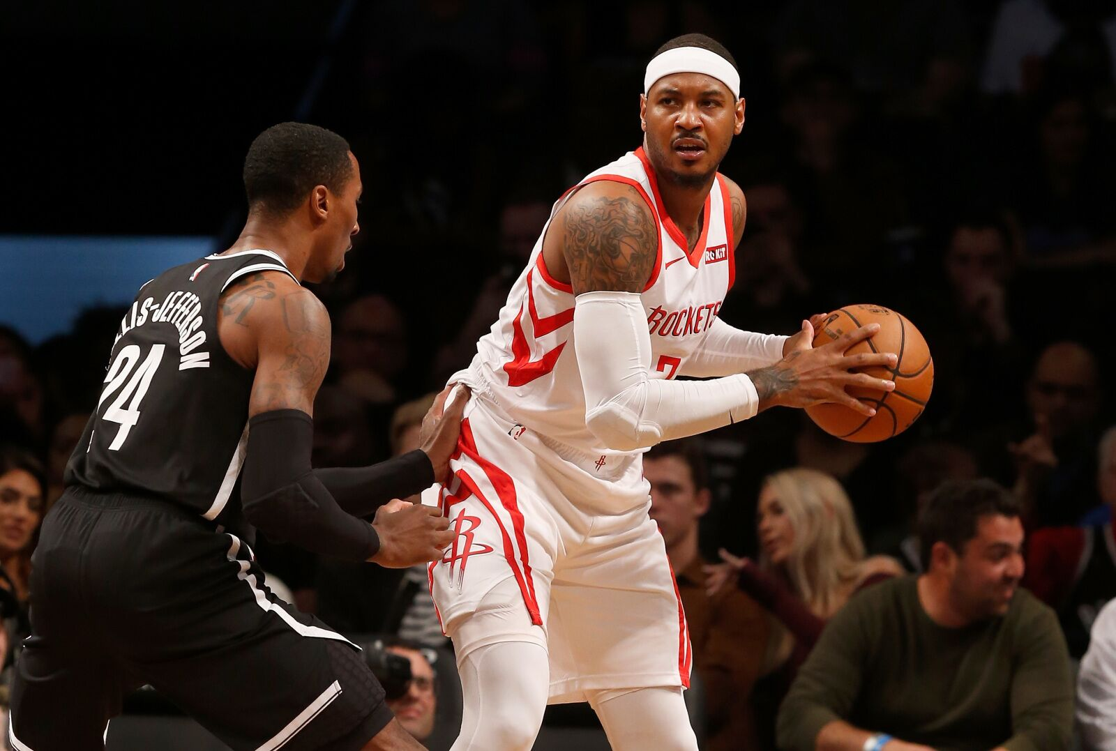9b56fe8b726d Los Angeles Lakers  3 players that could move for Carmelo Anthony
