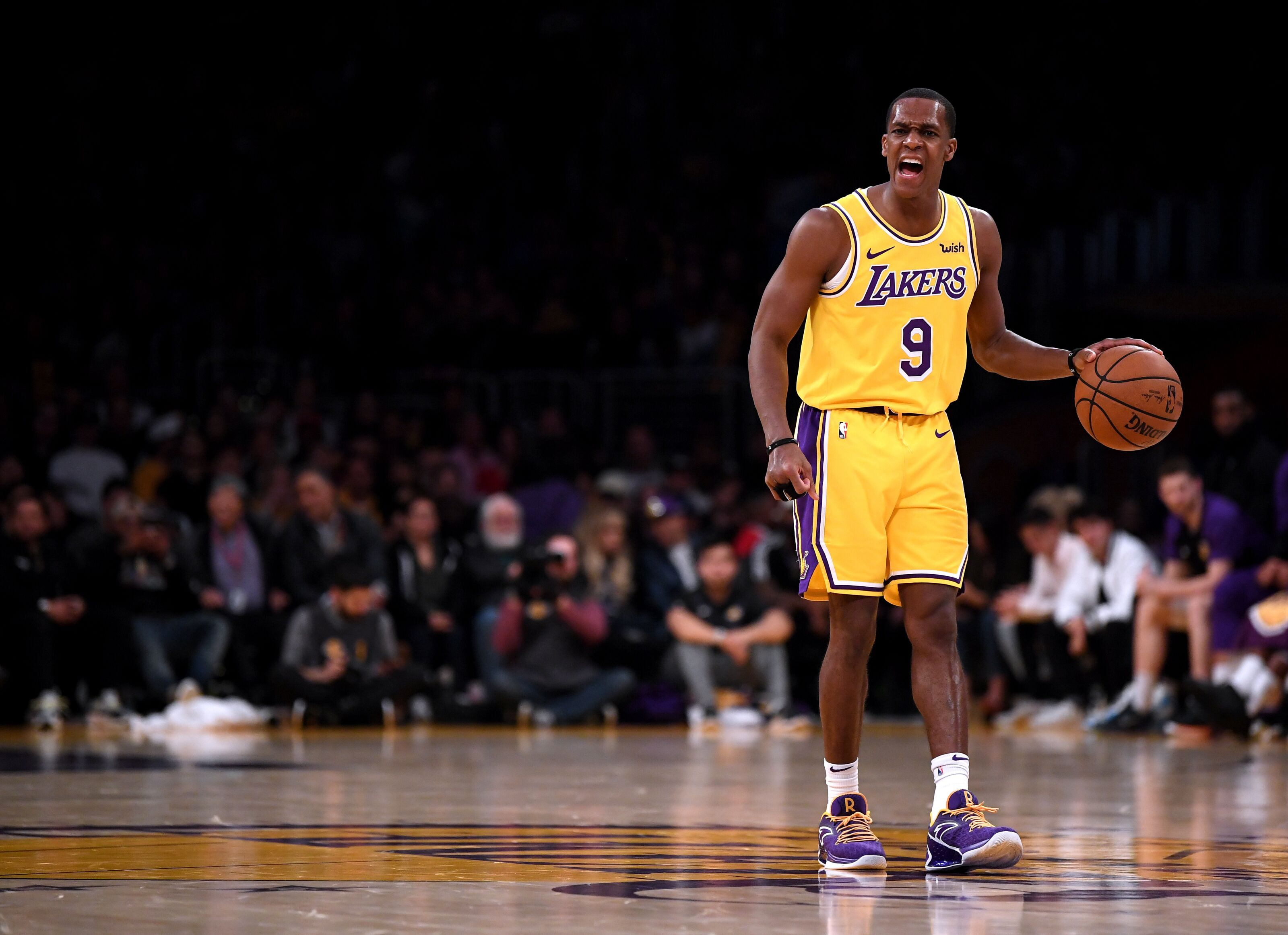 eca88fe59eac Los Angeles Lakers