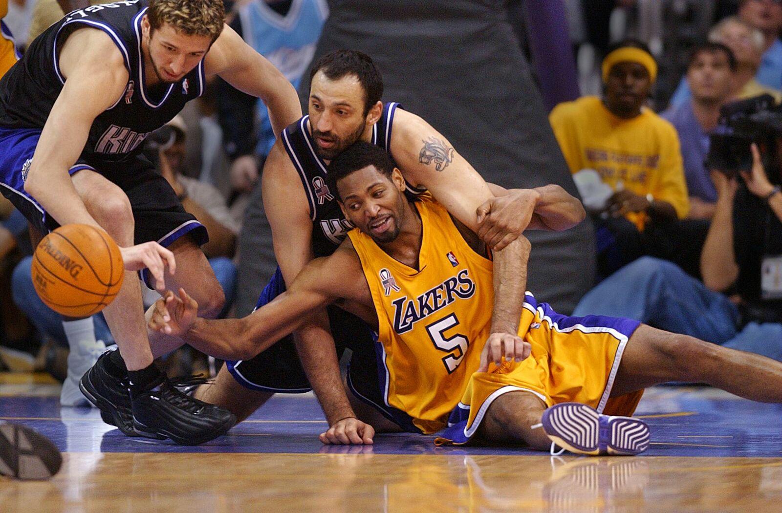 b420297cc02 Los Angeles Lakers  This week in team history