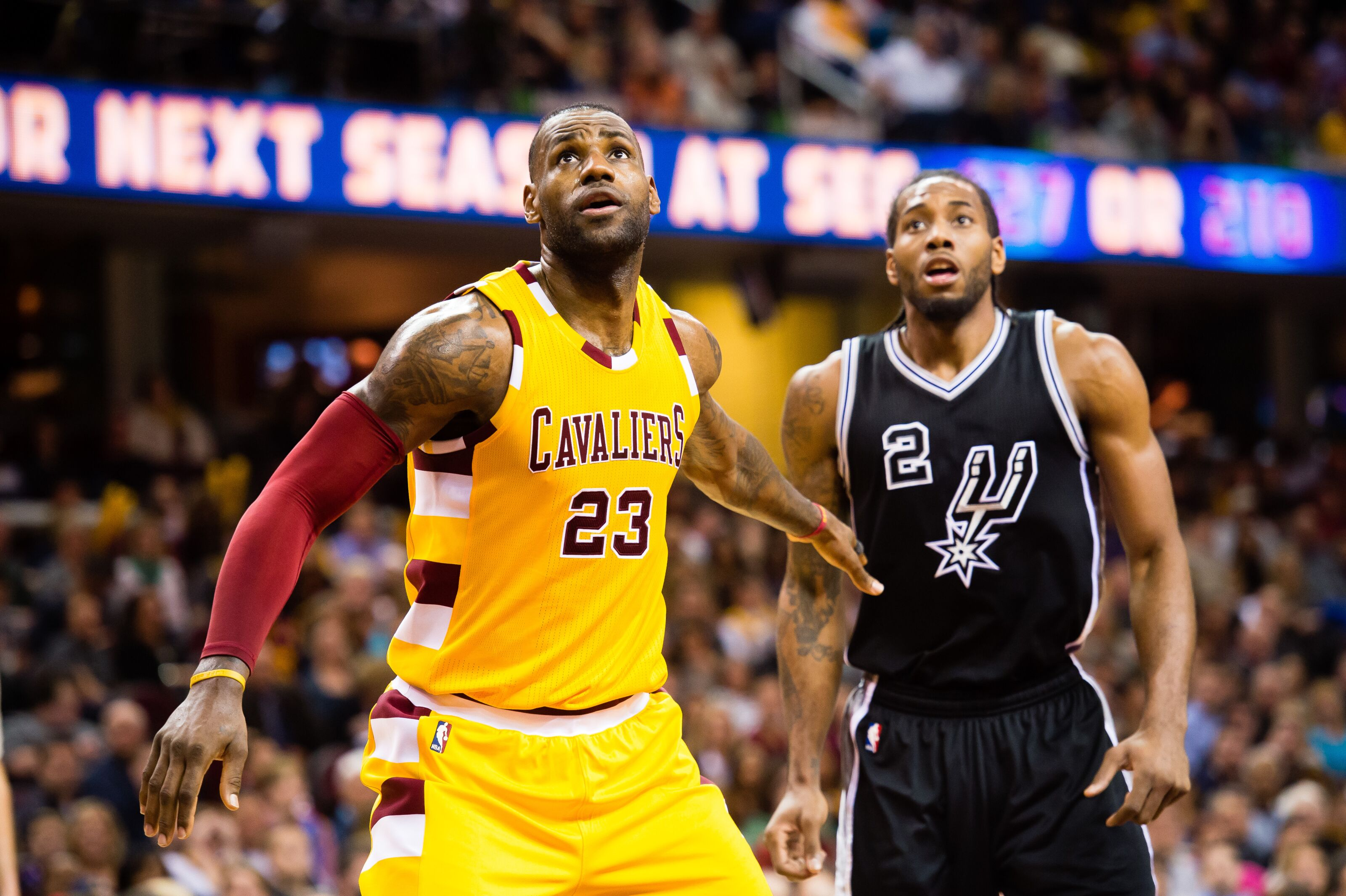 6eb2f1a4822c Lakers Rumors  Virtual lock to land All-Star next summer due to LeBron