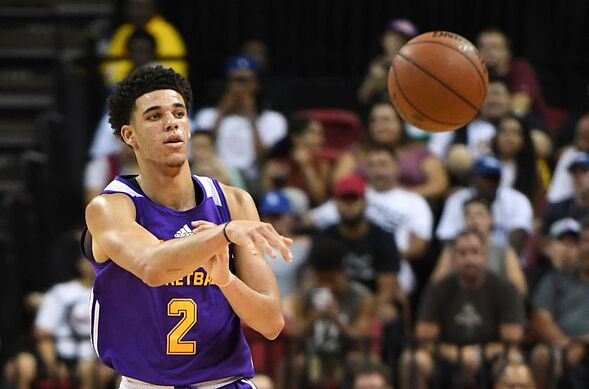 0d33ca7321e Los Angeles Lakers  3 Takeaways from win vs. Cleveland Cavaliers