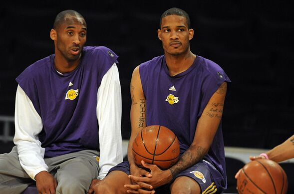 1038aaa23 Los Angeles Lakers  5 reasons trading for Trevor Ariza is a smart ...